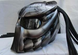 Шлем «Хищник»