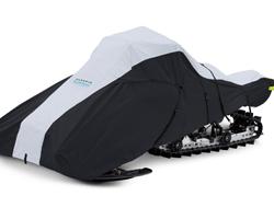 Чехлы для снегоходов