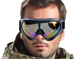 Очки для снегохода