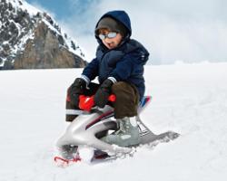Снегокат BMW
