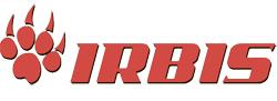 Логотип Irbis