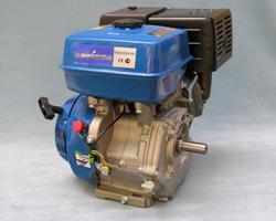 Двигатель для мотобуксировщика