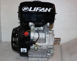 Двигатель для мотобуксировщика Lifan