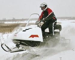 Буран СБ-640А