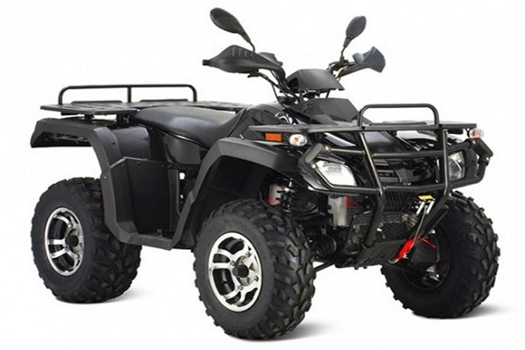 квадроцикл стелс, Stels ATV 300 В