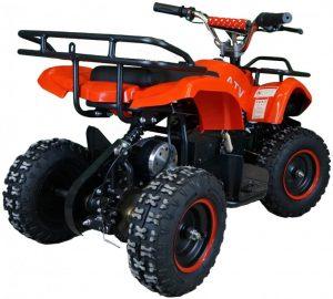 Детский квадроцикл: MINI-E 800W