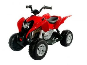 Детский квадроцикл: VIP Toys W420
