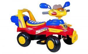 Детский квадроцикл: Super Beach «Buggy»