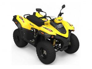 ATV 100A HUGO