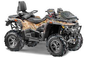 ATV 850 Guepard Trophy Pro