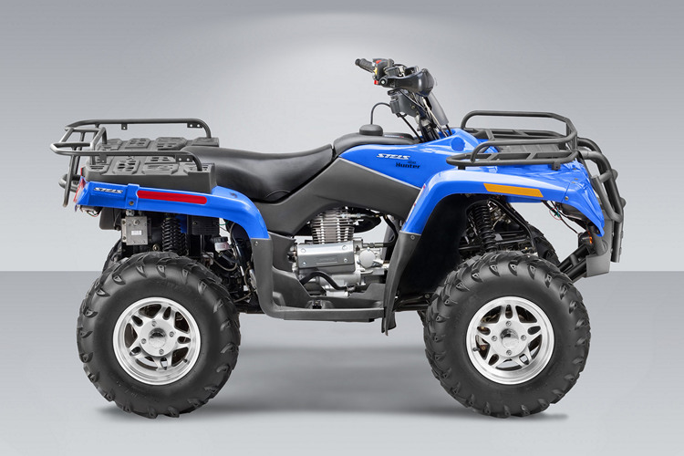 квадроцикл стелс, Stels ATV 400