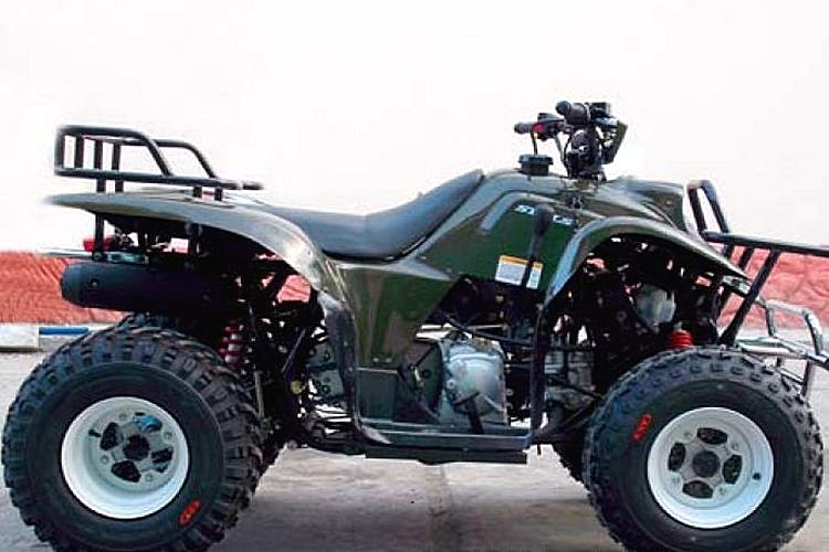 квадроцикл стелс, Stels ATV 250