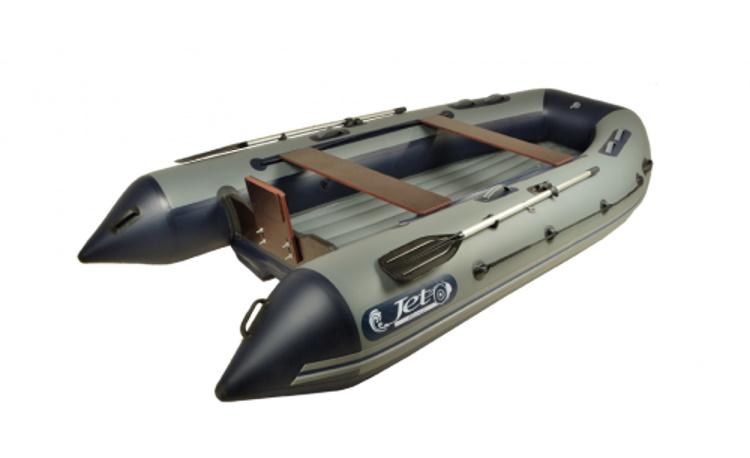 лодка риф джет