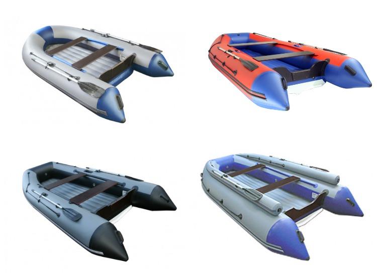 лодки риф нднд