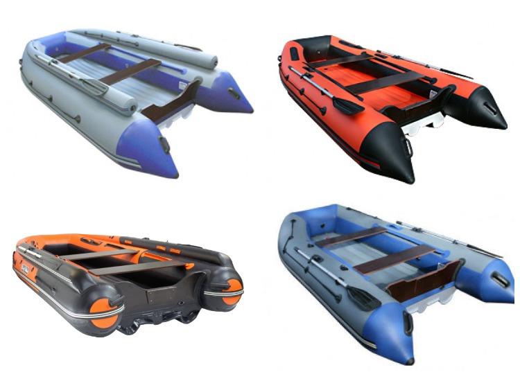 лодки риф тритон