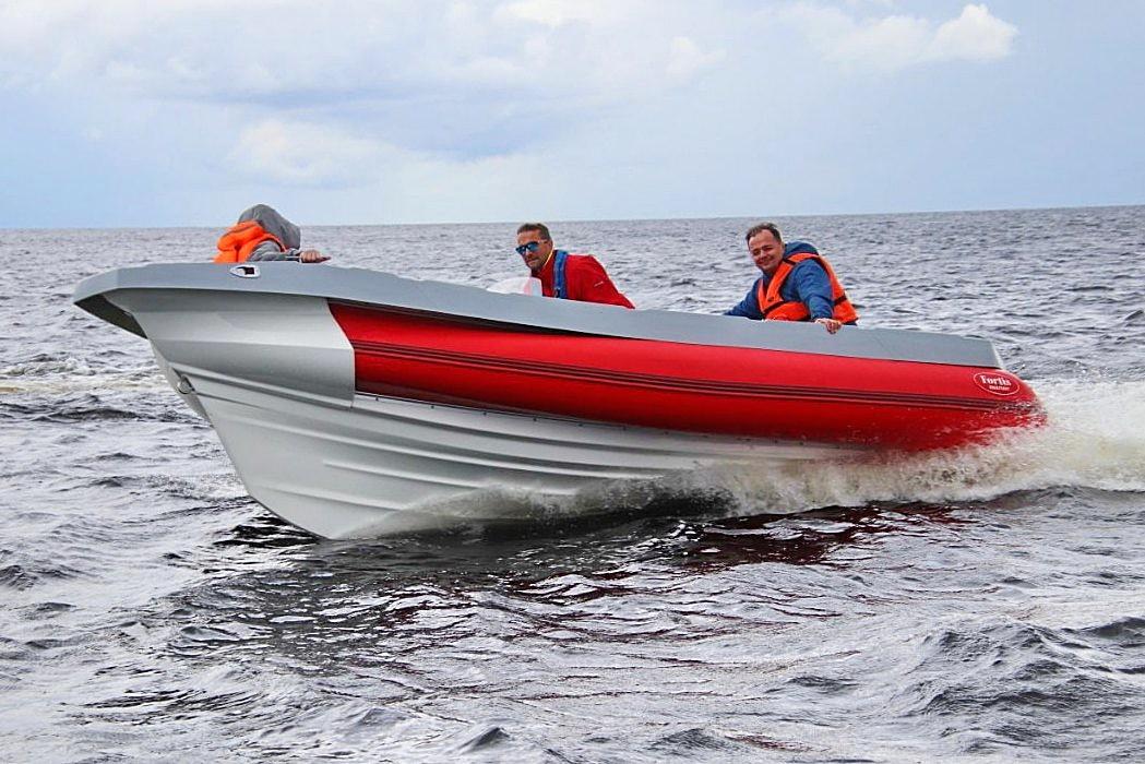 лодка RIB FOTIS 575 KATANA