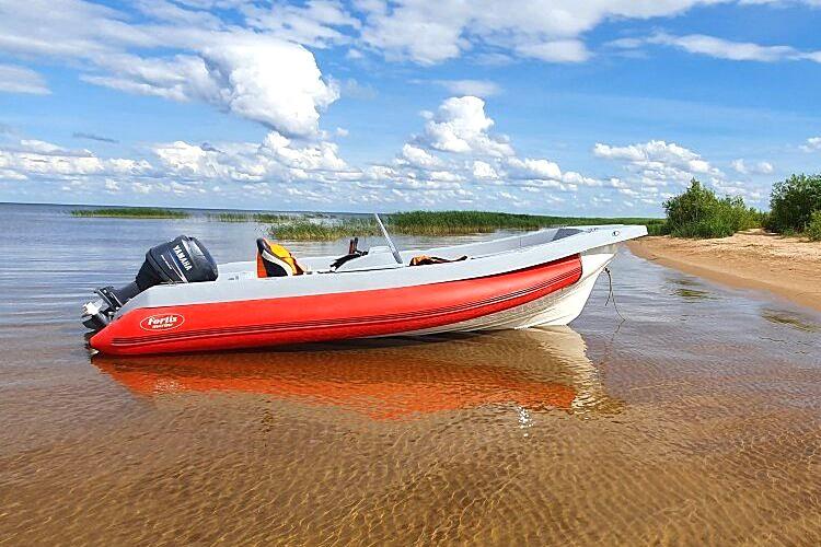 лодка RIB FOTIS 575 Катана Лайт