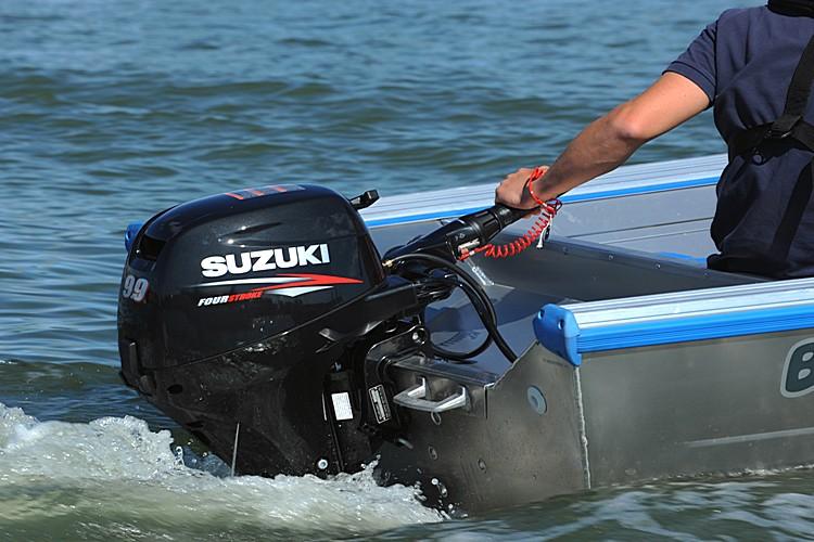 какой мотор лучше ямаха или сузуки, характеристики сузуки