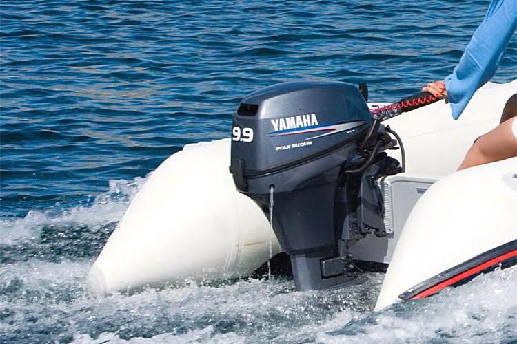 лодочные моторы ямаха или сузуки, особенности ямаха